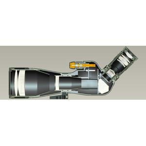 Pentax Spektiv PR-80 EDA + PR XL 8-24