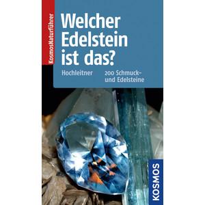 Kosmos Verlag Welcher Edelstein ist das?