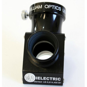 William Optics Renvoi coudé Dura Bright 90° 1,25""