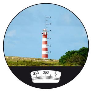 Bresser Binocolo Nautic 7x50 WD/KMP