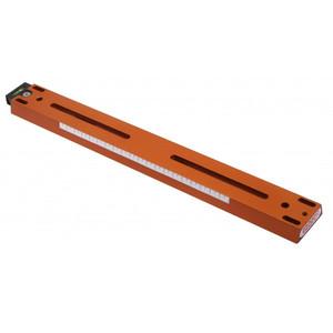 Geoptik Vixen-style prism rail, 340mm