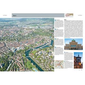 Kosmos Verlag Der große Luftbildatlas Deutschland