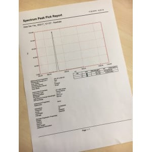 Astroshop Qualification des filtres