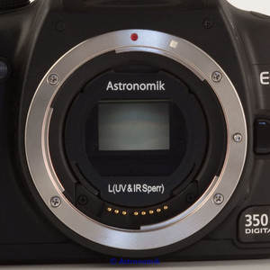 Astronomik Filters Luminance L-1 EOS-Clip APS-C UV-IR cutting filter