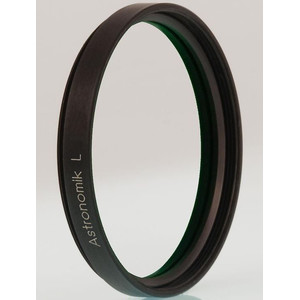 "Astronomik Filters Luminanz L-3 2"" UV-IR blocking filter"