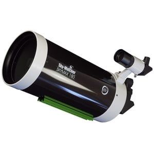 Skywatcher Maksutov telescope MC 180/2700 SkyMax 180 EQ5 Pro SynScan GoTo