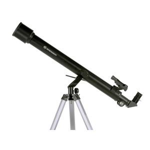 Bresser Telescopio AC 60/800 Stellar AZ