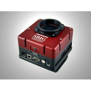 SBIG Fotocamera STX-16803 / FW7-STX Set