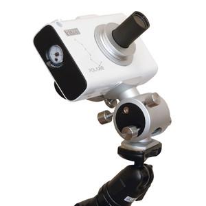 Vixen Testa equatoriale Dispositivo regolazione fine della Stella Polare per montatura fotografica Polarie