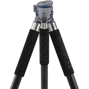Novoflex 3x QuadroLeg A2840 gambe in alluminio a 4 sezioni
