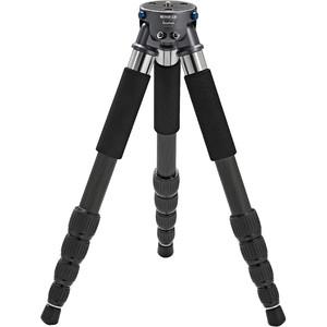 Novoflex 3x QuadroLeg C2253 gambe in carbonio a 5 sezioni, traveller