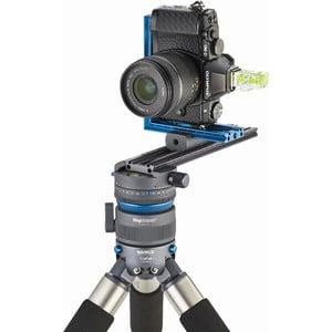 Novoflex VR-System Mini single line pan-head system