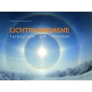 Oculum Verlag Buch Lichtphänomene