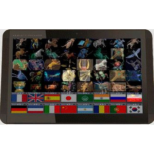 Immersive Adventure Tableta MasterPut
