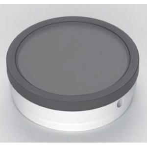SCHOTT Set filtri polarizzazione; ruotabili per tavolino a luce trasmessa
