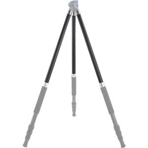 Novoflex QuadroLeg Carbon-Stativbeinverlängerung 50cm, 3er-Set