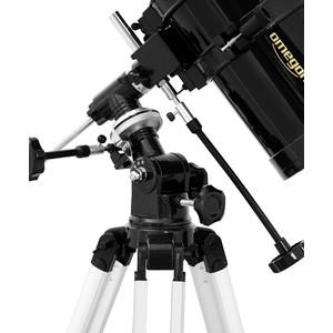 Télescope Omegon N 114/500 EQ-1
