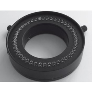 SCHOTT EasyLED Illuminatore anulare, (RL) Ø i = 66 mm con alimentatore