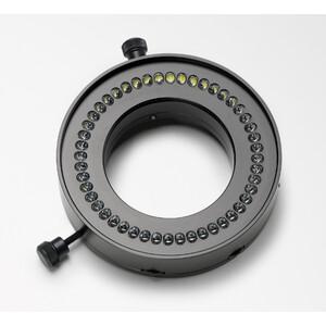 SCHOTT EasyLED Illuminatore anulare, (RL) Ø i = 66 mm segmentabile, con alimentatore
