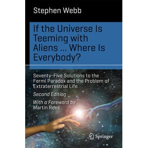 Springer Libro If the Universe Is Teeming with Aliens ... Where is everybody?
