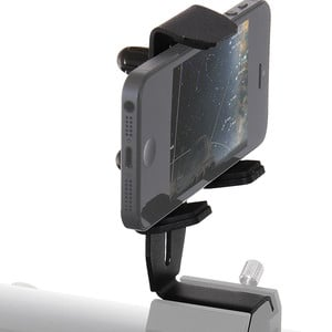 Omegon Smartphone holder for finder shoe