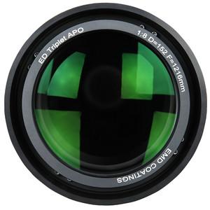 Omegon Apochromatic refractor Pro APO AP 152/1200 ED Triplet OTA
