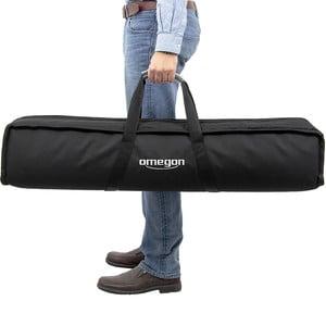 "Omegon Maleta de transporte transport bag for tubes/optics 4"""