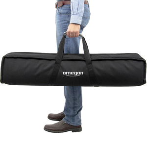 Omegon transport bag for tubes/optics 4""