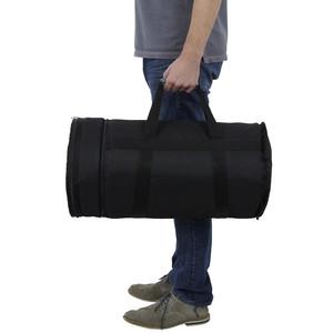 """Omegon Bolsa de transporte de para tubos ópticos SCT de 8"""""""