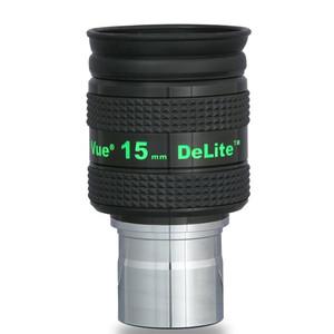 """TeleVue Eyepiece DeLite 15mm 1,25"""""""