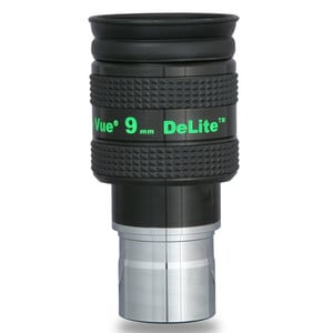 """TeleVue Oculare DeLite 9 mm 1,25"""""""