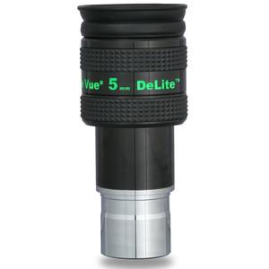"""TeleVue Oculaire DeLite 5mm, 1,25"""""""