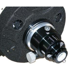TS Optics Flangia inclinabile per collimazione focheggiatore, M117x1