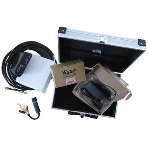 Shelyak Kamera Watec-Set mit Time-Inserter
