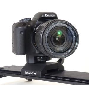 Losmandy Sopporto per macchina fotografica Supporto camera DVCM rotazione 360°