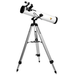 TS Optics Telescopio N 76/700 Starscope AZ-1