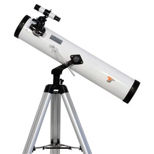 TS Optics Telescope N 76/700 Starscope AZ-1