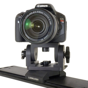 Losmandy camera hanger DVCM 2 Three Axis