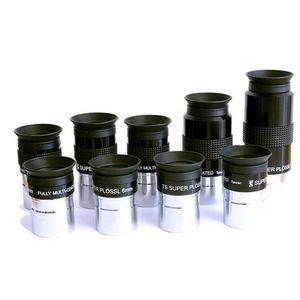 TS Optics Oculaire Super Ploessl 4mm 1,25''