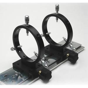 Farpoint Colliers pour lunette de guidage 90 mm à serrage rapide