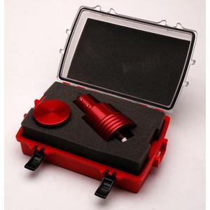 """Farpoint Collimatore laser con oculare Cheshire 2"""" e valigetta di trasporto"""