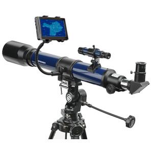 Bresser Supporto smartphone per binocoli e telescopi