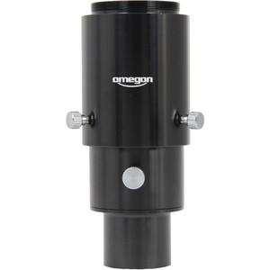 Omegon Projektionsadapter Variabler Projektions- und Fokaladapter 1,25