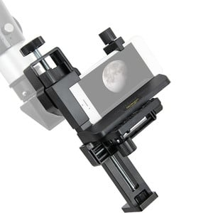 Omegon 1,25'' Smartphone and Telescope Photo Adapter