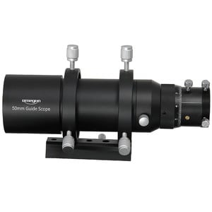 Omegon Guidescope Telescopio guía Microspeed de 50 mm
