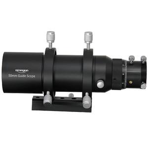 Omegon Telescopio guía Microspeed de 50 mm
