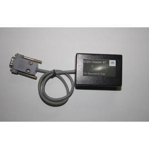 Ertl Elektronics Adattatore Bluetooth EQDir per Skywatcher EQ-3, HEQ-5, AZ-EQ-6, EQ6-R, EQ-8