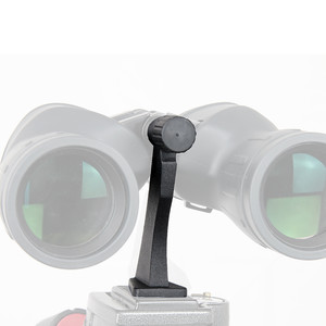 Omegon Tripod Adaptor for Binoculars (Metal)