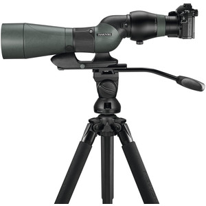 Swarovski Adattore Fotocamera TLS APO 23mm MFT f. ATX/STX