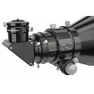 "Explore Scientific Rifrattore Apocromatico AP 165/1155 FPL-53 CF Feather Touch 3.0"""